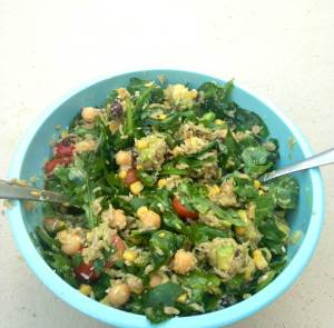 saladfin